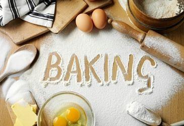 baking smart