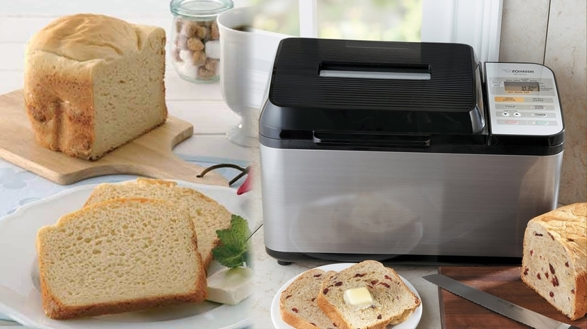 BB-PAC20 bread maker