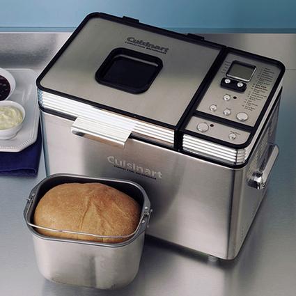 Cuisinart CBK 200 Bread Maker