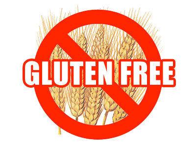 Gluten Free Baking Smart