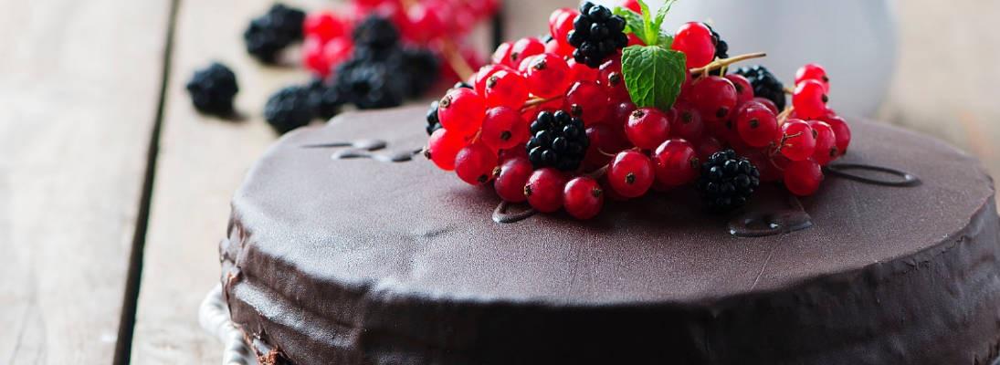 baking smart cake