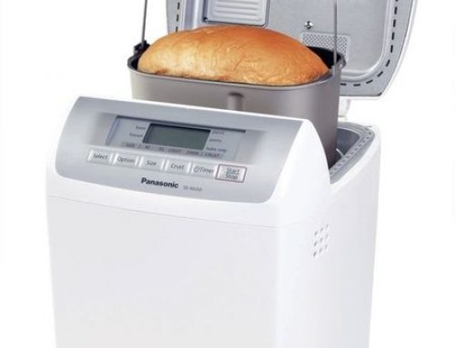 The Best Panasonic Bread Machine Review