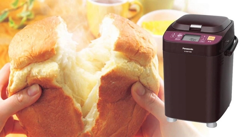 Panasonic SD-BMT1000-T
