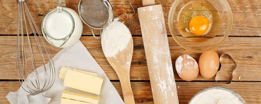 baking smart tips