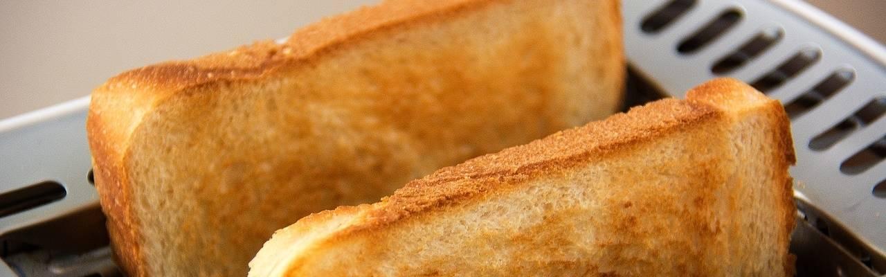 baking smart toast